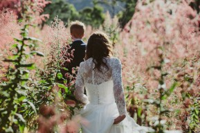 Grampians wedding